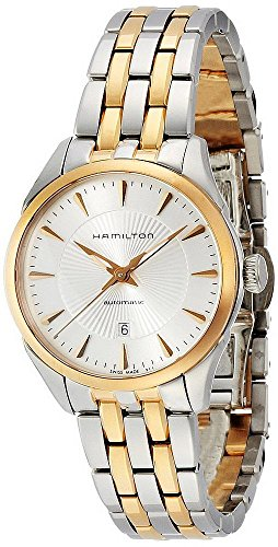 Hamilton JazzMaster Lady Auto Women's watch #H42225151