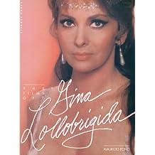 Films of Gina Lollobrigida (Citadel Press Film Series)