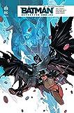 Batman detective comics, Tome 4 :