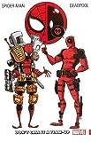 Spider-Man/Deadpool Vol. 0