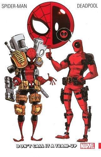 Spider-Man/Deadpool Vol. 0: Don't Call It a Team-Up