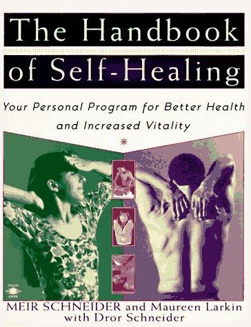 The Handbook of Self-Healing