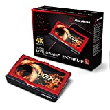 AVerMedia Live Gamer EXTREME 2 - 4Kp60 Pass-Through