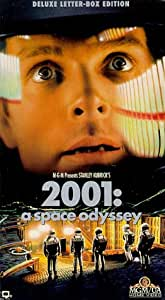 2001: Space Odyssey 25th Anniversary [VHS] [Import USA]