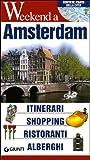 Scarica Libro Amsterdam Itinerari shopping ristoranti alberghi (PDF,EPUB,MOBI) Online Italiano Gratis