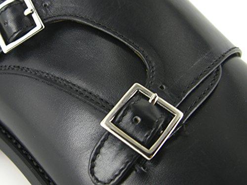PETER BLADE Chaussures Goodyear FRANCIS Noir Noir