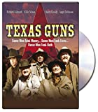 Texas Guns [Import USA Zone 1]