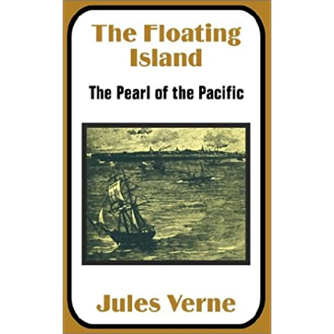Floating Island: The Pearl of The Pacific