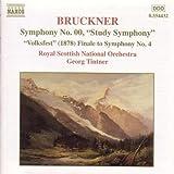 Bruckner: Symphonie Nr.00