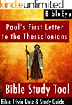 Paul's First Letter to the Thessaloni...