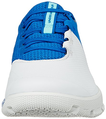 Under Armour Herren Charged Ultimate 2.0 Schuhe ultra blue-glacier gray-glacier gray (1285648-907)