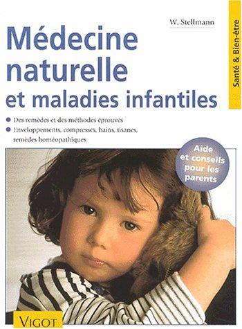 Médecine naturelle et maladies infantiles