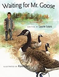 Waiting for Mr. Goose: A Concept Book (Concept Books (Albert Whitman))