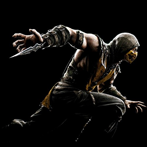 Mortal Kombat X (PC)