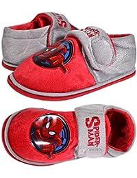 Spiderman , Chaussons pour garçon