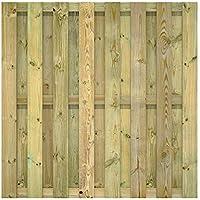 Suchergebnis Auf Amazonde Für Sichtschutzzaun Holz 180x180 Garten
