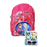 Best Disney Travel Luggage Sets - BEST SHOP Beautiful Girls Combo Backpack for School Review
