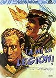 ¡A Mí La Legión! (Dvd-Libro) [Spanien Import]