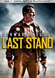 The Last Stand [Import USA Zone 1]