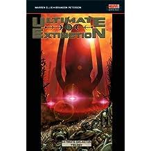 Ultimate Extinction: Ultimate Galactus Trilogy