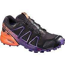 Acquista scarpe salomon speedcross 3 gtx OFF64% sconti