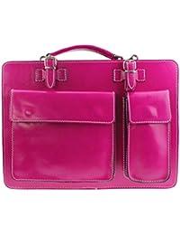 e51da419d1c66 Suchergebnis auf Amazon.de für  leder aktentasche pink  Koffer ...