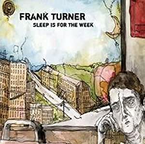Sleep Is For The Week [VINYL]