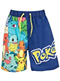 Pokemon – Shorts de bain – Pokemon – Garçon