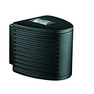 Augenti 7100W/1U0.V3.3 Wandleuchte IP65 150W R7s 78 mm, anthrazit