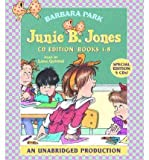 [Junie B. Jones Collection: Books 1-8: #1 Stupid Smelly Bus; #2 Monkey Business; #3 Big Fat Mouth; #4 Sneaky Peaky Spyi Ng; #5 Yucky Blucky Fruitcake; #6 Meanie Jim's Bday; #7 Handsome Warren; #8 Mon] (By: Park) [published: September, 2003]