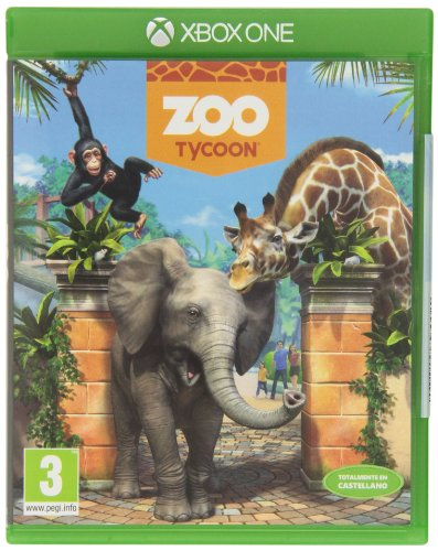 Zoo Tycoon 51WPKMgyoxL