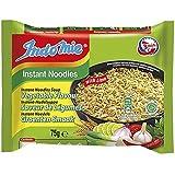 Indomie Fideos Instantáneos, Verdura - 40 Paquetes