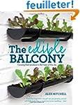 Edible Balcony: Growing Fresh Produce...