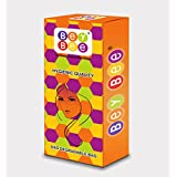 Bey Bee Sanitary Feminine Hygiene Disposal Bags (Single Pack - 50 Bags)