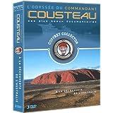 Jacques-Yves Cousteau : A la découverte de l'Australie