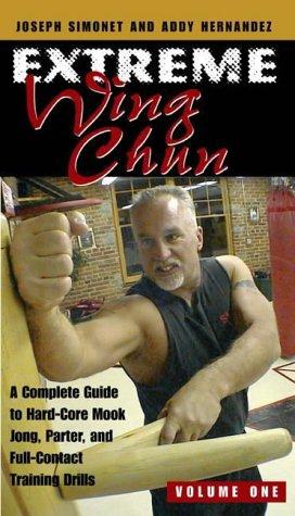 Extreme Win Chun [VHS] -