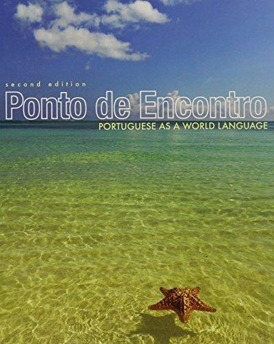 PONTO DE ENCONTRO&S/ACTV MNL&ANS PONTO PK by Clemence de Jouet-Pastre (2012-03-15)