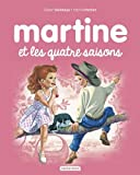 Martine, Tome 11 : Martine et les quatre saisons