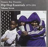 Vol.7-Essential Hip-Hop