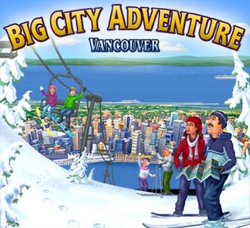 Big City Adventure Vancouver