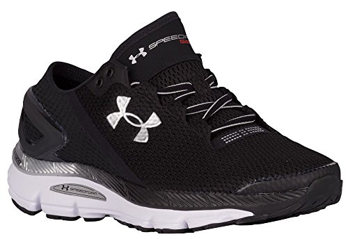 Under Armour SpeedForm Gemini 2.1 Laufschuh Herren 001 BLACK