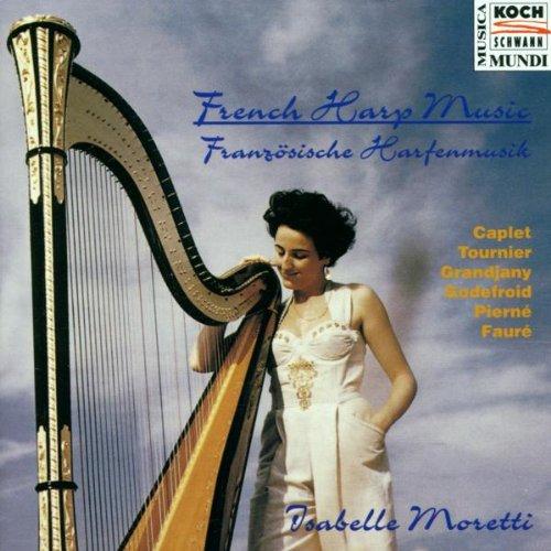 franzosische-harfenmusik