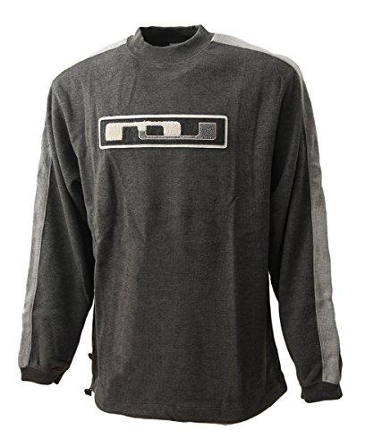 3194e264eb0815 Nike Air Jordan Jumpman Sweatshirt Grau MJ Logo Jumper Pullover Gr. L
