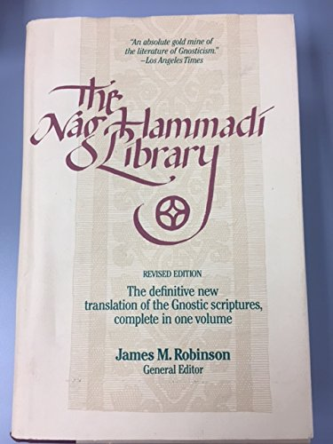 Title: The Nag Hammadi Library