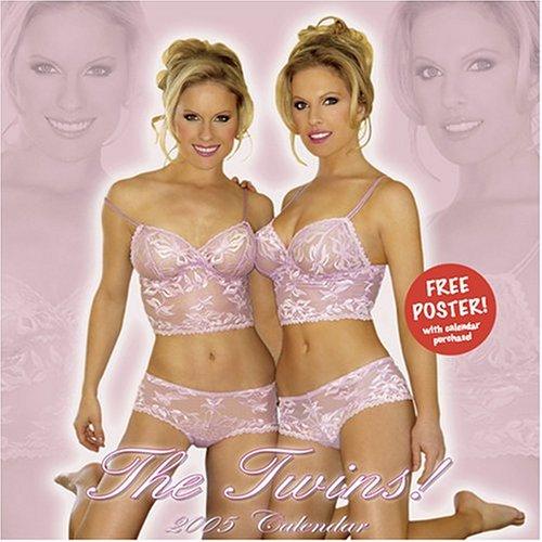 coors-light-twins-2005-calendar