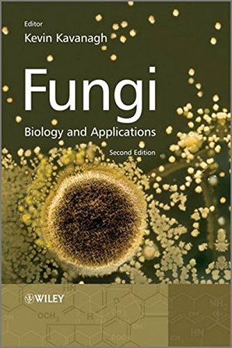 Fungi - Biology and Applications 2E
