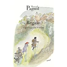 Regain by Marcel Pagnol (1992-11-10)