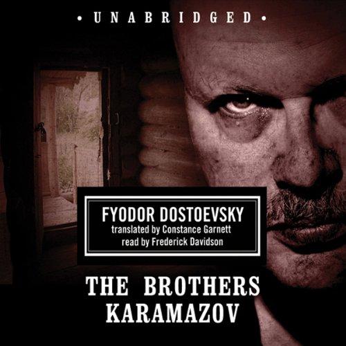 The Brothers Karamazov  Audiolibri