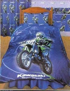 Bettbezug Set Kawasaki: Amazon.de: Küche & Haushalt
