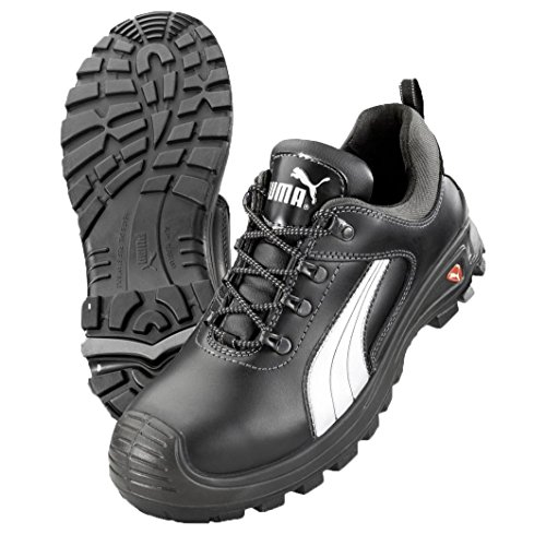 Puma safety footwear the best Amazon price in SaveMoney.es 5e59ed64d
